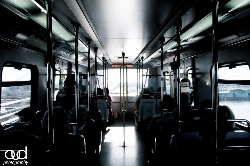 Sky Train 16