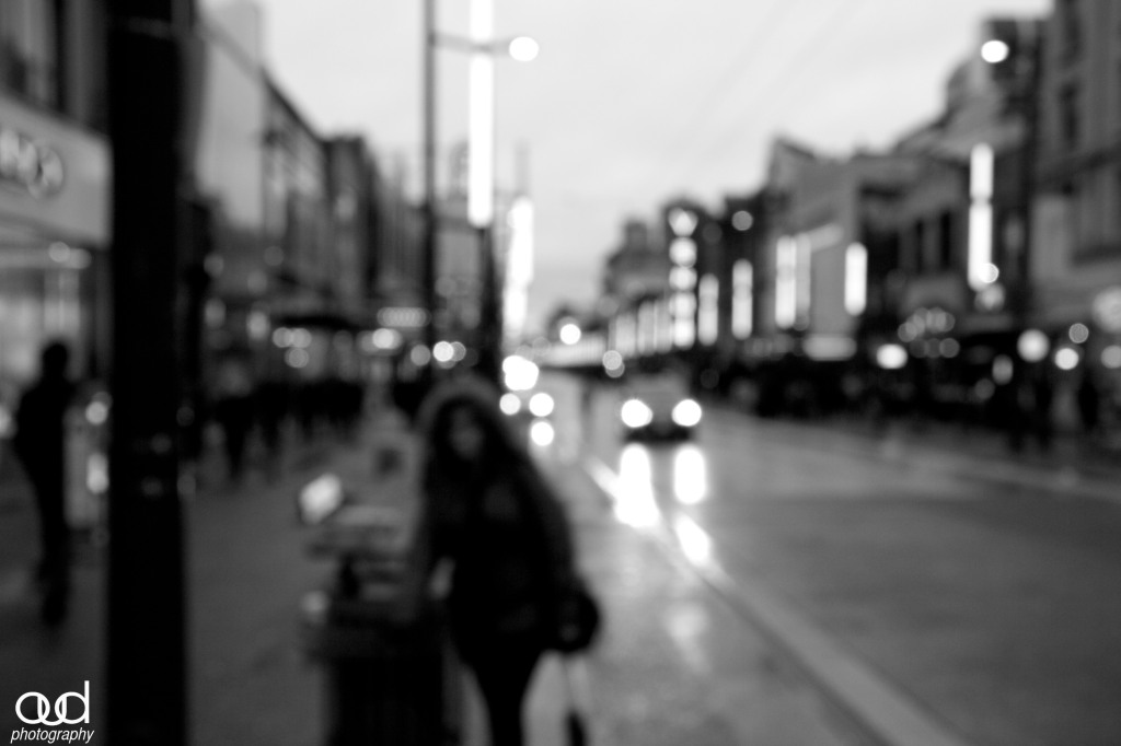 DT Out of focus Series 10