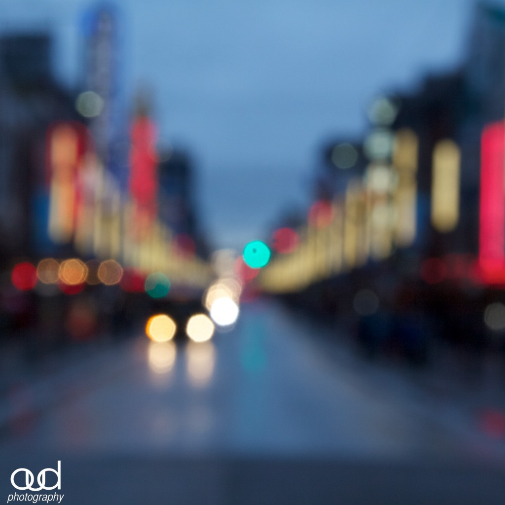 DT Out of focus Series 5