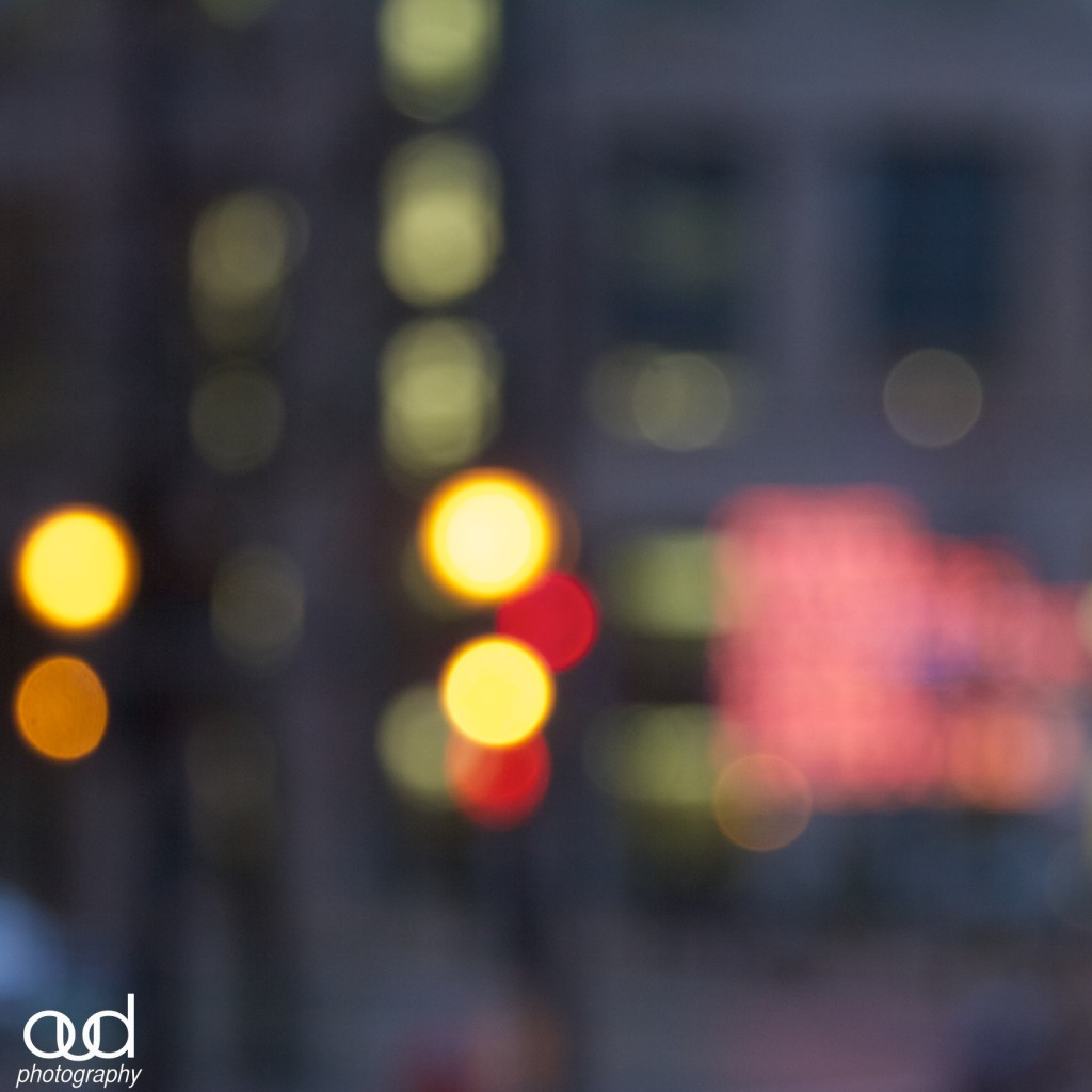 DT Out of focus Series 6